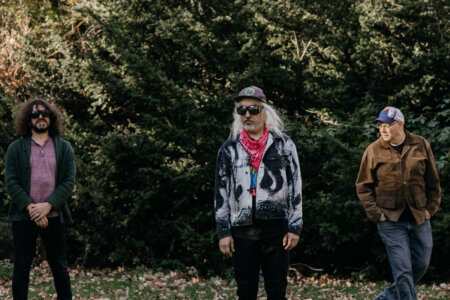 Dinosaur Jr. have announced new tour and rescheduled dates for their Camp Fuzz which will take place July 27 - 30 in Big Indian, NY
