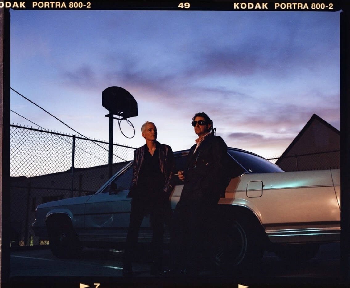 """The Avalanches have released a new video for """"We Go On."""" The track features Cola Boyy and Mick Jones. Directors Jonathan Zawada, Michael Dole"""