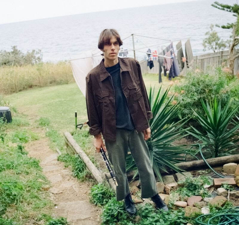 """Tex Crick has shared his new single """"Always On My Mind."""" The track is off his forthcoming release Live In... New York City"""