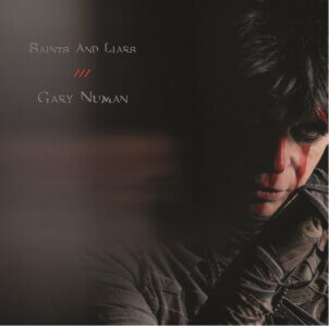 """Saints and Liars"" by Gary Numan is Northern Transmissions Song of the Day. The track is off his forthcoming release Intruder"