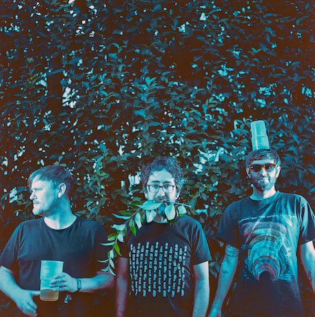 """Beak> have released a New single and Video For """"Oh Know."""" The video was produced for the NRMAL CAMARADA TV' show"""