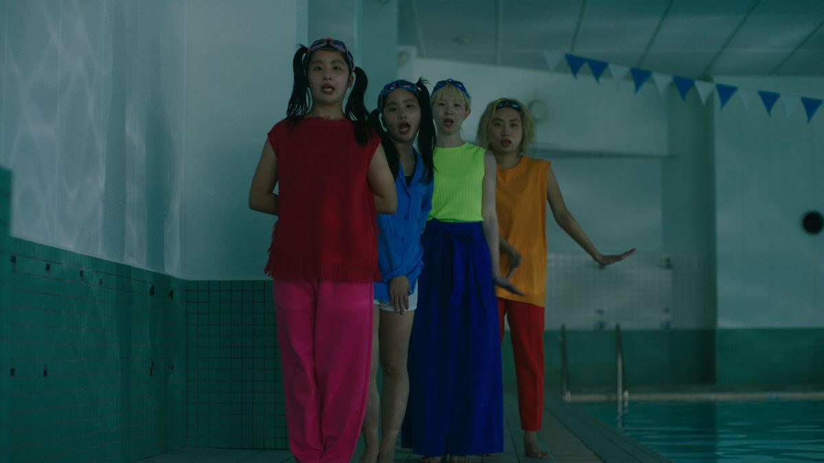 """CHAI have dropped a new single/video, """"Nobody Knows We Are Fun."""" The track is off their forthcoming release WINK, out May 21st on Sub Pop"""