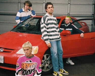 """""""Sports with Strangers"""" By HUNNY is Northern Transmissions Video of the Day. The track is now available via Epitaph Records"""