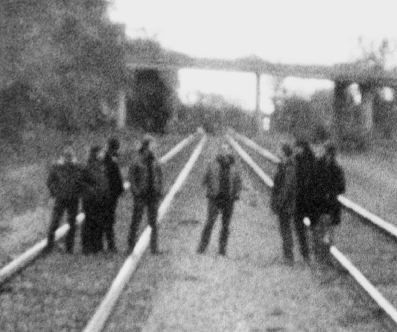 Godspeed You! Black Emperor announce new album G_d's Pee AT STATE'S END! The LP comes out on April 2, 2021 via Constellation Records