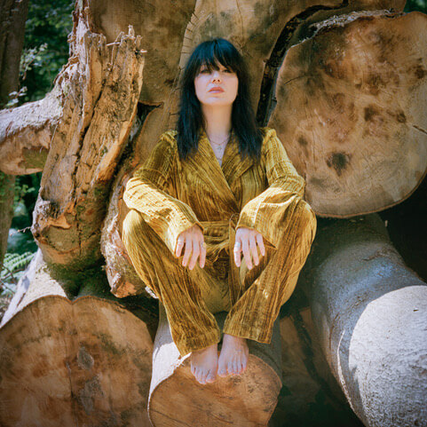 Interview with Imelda May: Irish poet and singer-songwriter Imelda May has returned with her sixth studio album and first new music in