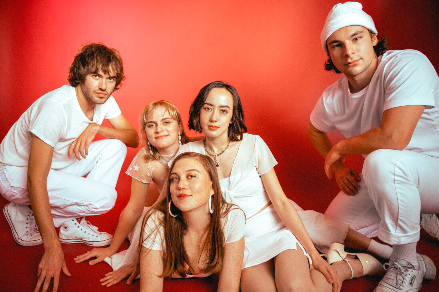 """Spud Cannon have shared their new single """"Supersonic,"""" The track is off the band's forthcoming release Good Kids Make Bad Apples"""