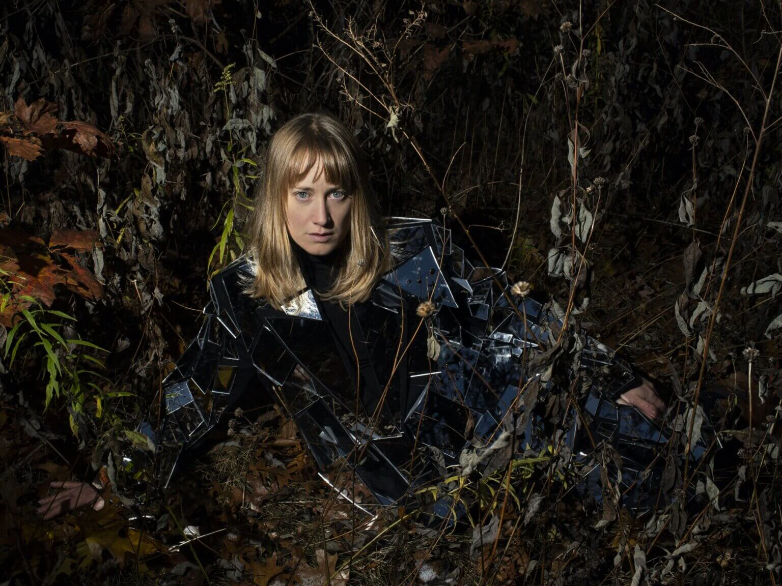 Interview with The Weather Station by Leslie Ken Chu for Northern Transmissions