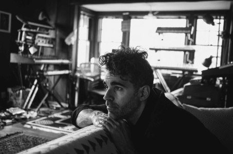 """Verona"" (Stripped) By Geographer is Northern Transmissions Song of the Day"