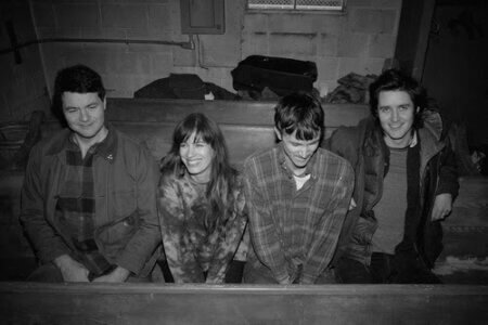 """""""Inferno"""" by the Felice Brothers is Northern Transmissions Song of the Day"""