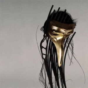 """Golden"" by Claptone ft: Two Another is Northern Transmissions Video of the Day"