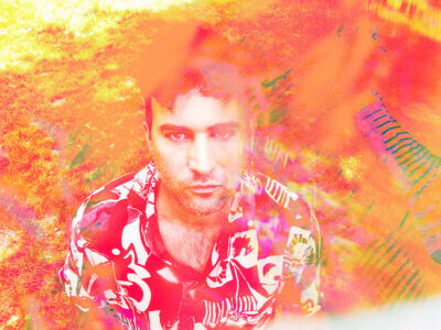 Sufjan Stevens to unveil five-volume album Convocations May 6, 2021 the first volume comes out on April 8, 2021 via Asthmatic Kitty