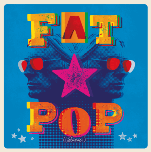 """Shades Of Blue""by Paul Weller is Northern Transmissions Song of the Day. The track is off his LP 'Fat Pop (Volume 1)' due out on May 14th"