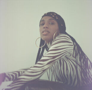 "Yaya Bey has shared ""september 13th,"" the latest single taken from her forthcoming release The Things I Can't Take With Me, out April 9th"