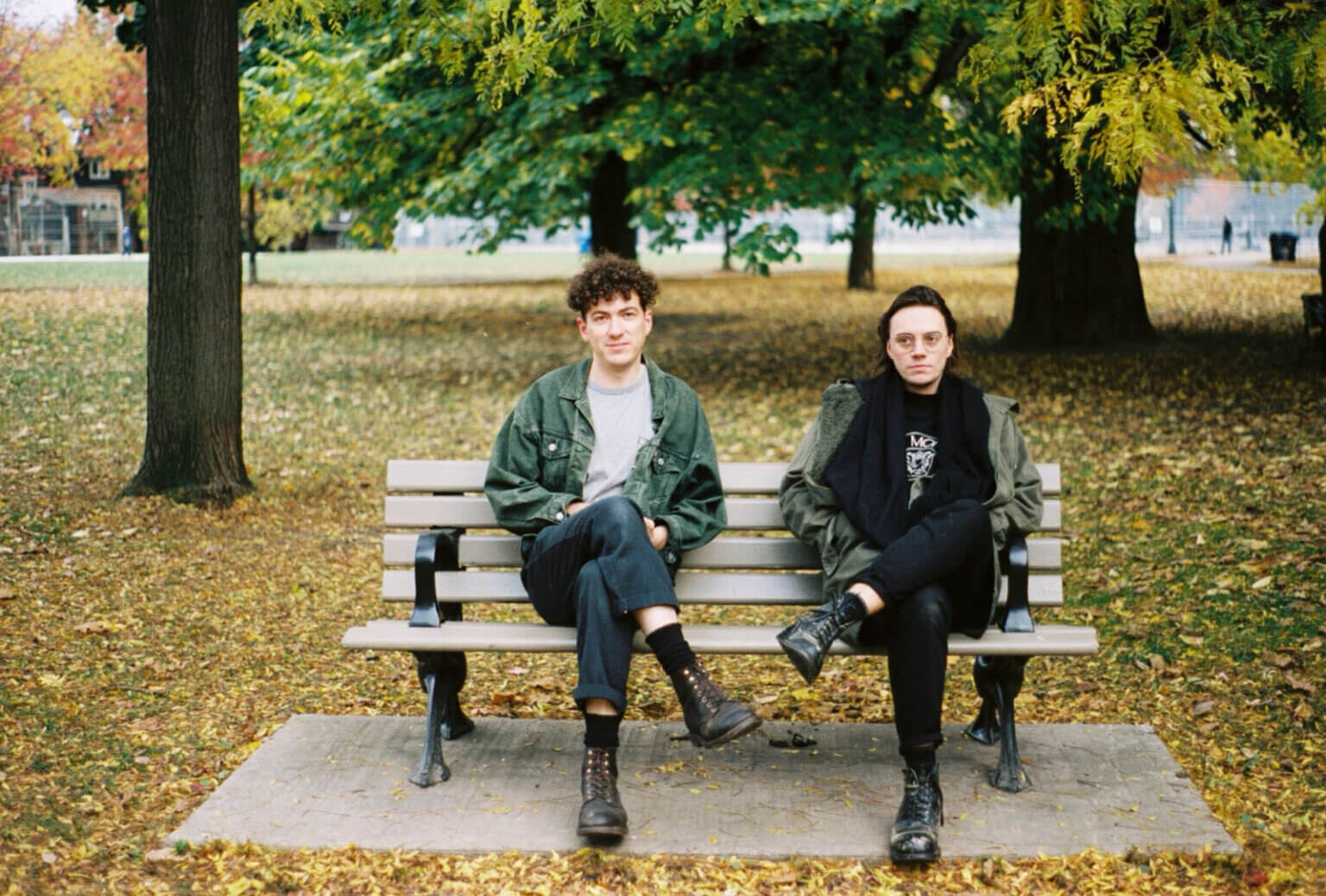 Ducks Ltd. FKA Ducks Unlimited, have signed with Carpark Records. The band will be dropping expanded reissue of debut EP Get Bleak