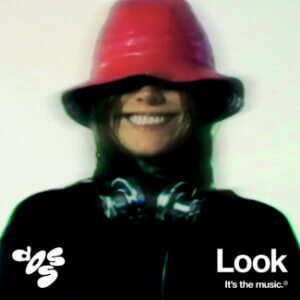 """Look"" by Doss is Northern Transmissions Video of the Day. The track is off her forthcoming EP 4 New Hit Songs, out May 23 via LuckyMe"