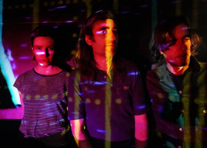 A Place To Bury Strangers have announce, their new EP Hologram, will come out via Oliver Ackermann's label Dedstrange on July 16th 2021