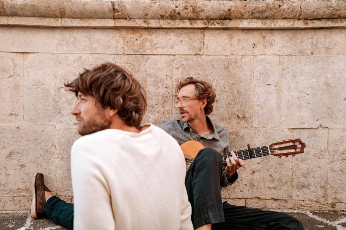 Norway's Kings of Convenience, have announced their new album, Peace or Love, will drop on June 18, 2021 via EMI Records