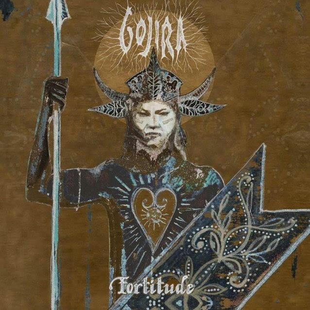 Fortitude by Gojira album review by Jahmeel Russell