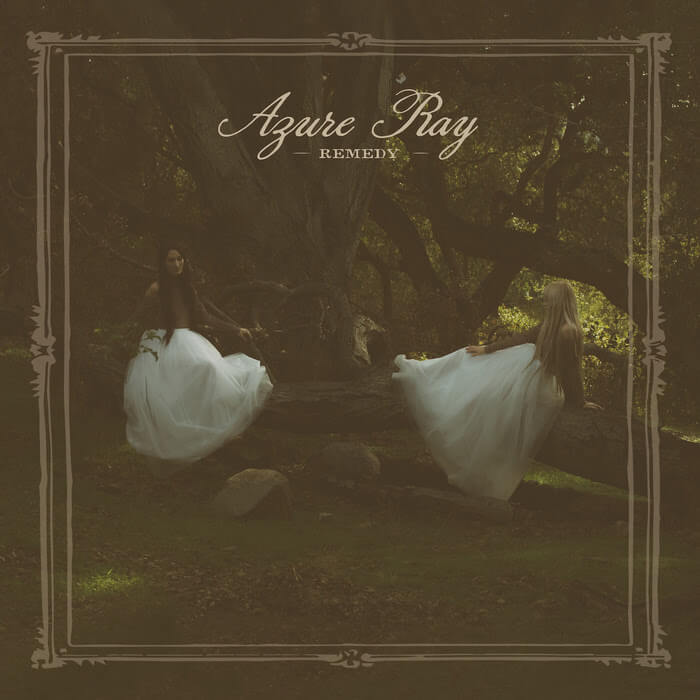 """Bad Dream"" By Azure Ray is Northern Transmissions Song of the Day. The track is off their forthcoming release Remedy"