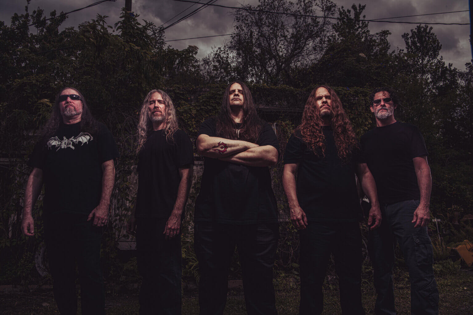 Cannibal Corpse interview with Northern Transmission
