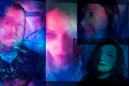 Bizou, release their debut LP Tragic Lover on June 4, 2021. The full-length follows the Angeles-based band's EP stilllifeburning