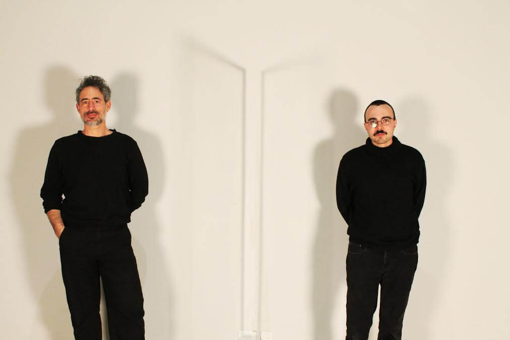 """Album release new single """"New and Annoying,"""" the title-track is off the Quebec duo's forthcoming release, out July 9, via Telephone Explosion"""