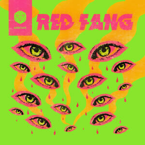 Arrows by Red Fang album review by Gregory Adams for Northern Transmissions