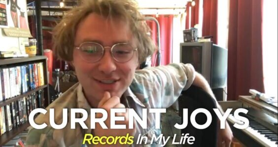 Current Joys and Surf Curse member Nick Rattigan guests on Records In My Life