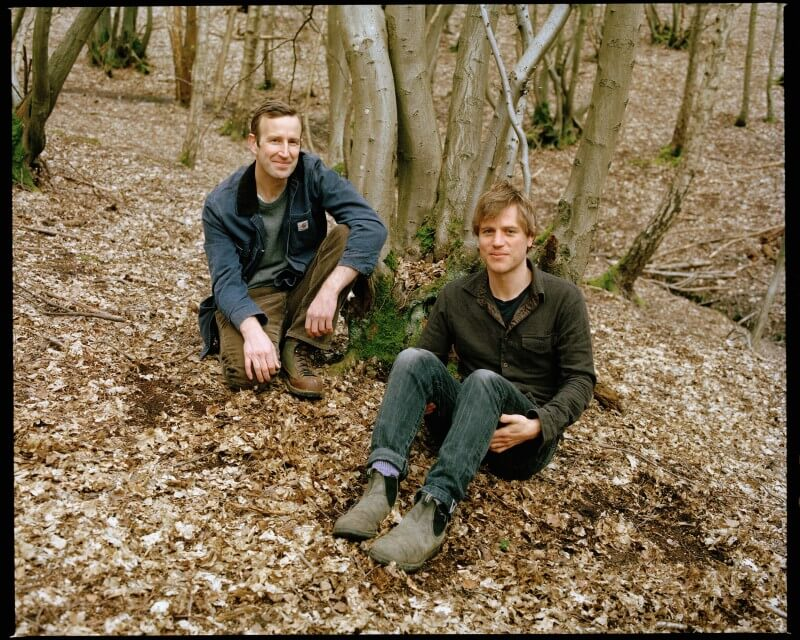 Interview with Johnny Flynn by Katie Tymochenko for Northern Transmissions