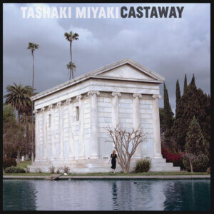 """""""Wasting Time"""" by Tashaki Miyaki is Northern Transmissions Video of the Day. The track is off their LP Castaway"""