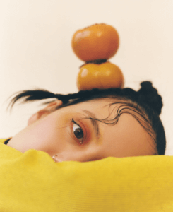 """Japanese Breakfast AKA: Michelle Zauner, has shared a new video for """"Savage Good Boy."""" The track is off their LP Jubilee, out June 4, 2021"""