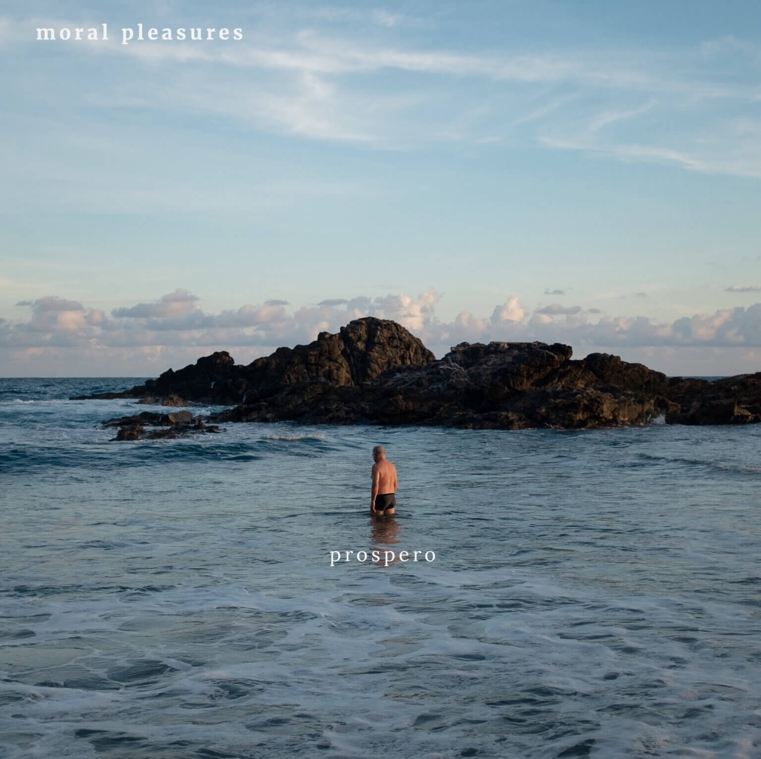 """Moral Pleasures have announced Sleepy Songs Songs For Dying Loves. The Ep comes out 6/11, Ahead of the release the band have share """"Prospero"""""""
