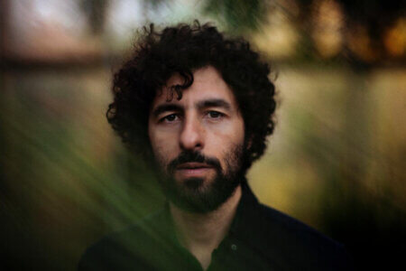 José González has announced plans for a North American co-headline tour alongside singer/songwriter Rufus Wainwright