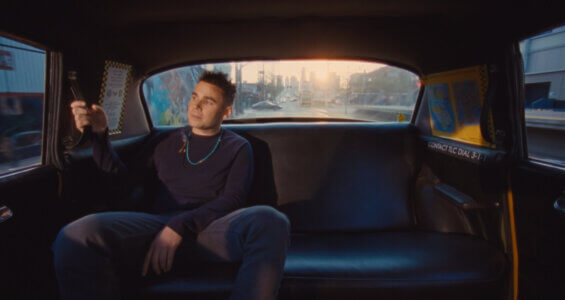 "Rostam has released ""From the Back of a Cab"" - the new video and single off his forthcoming release Changephobia. The LP comes out June 4 2021"
