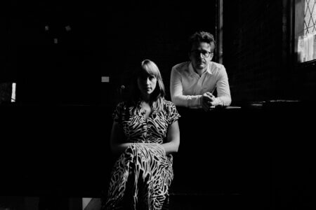 """Wye Oak have shared a new track. The hymn-like """"TNT"""" is one of two new songs from the Baltimore-born, Durham-based duo, with the second due"""