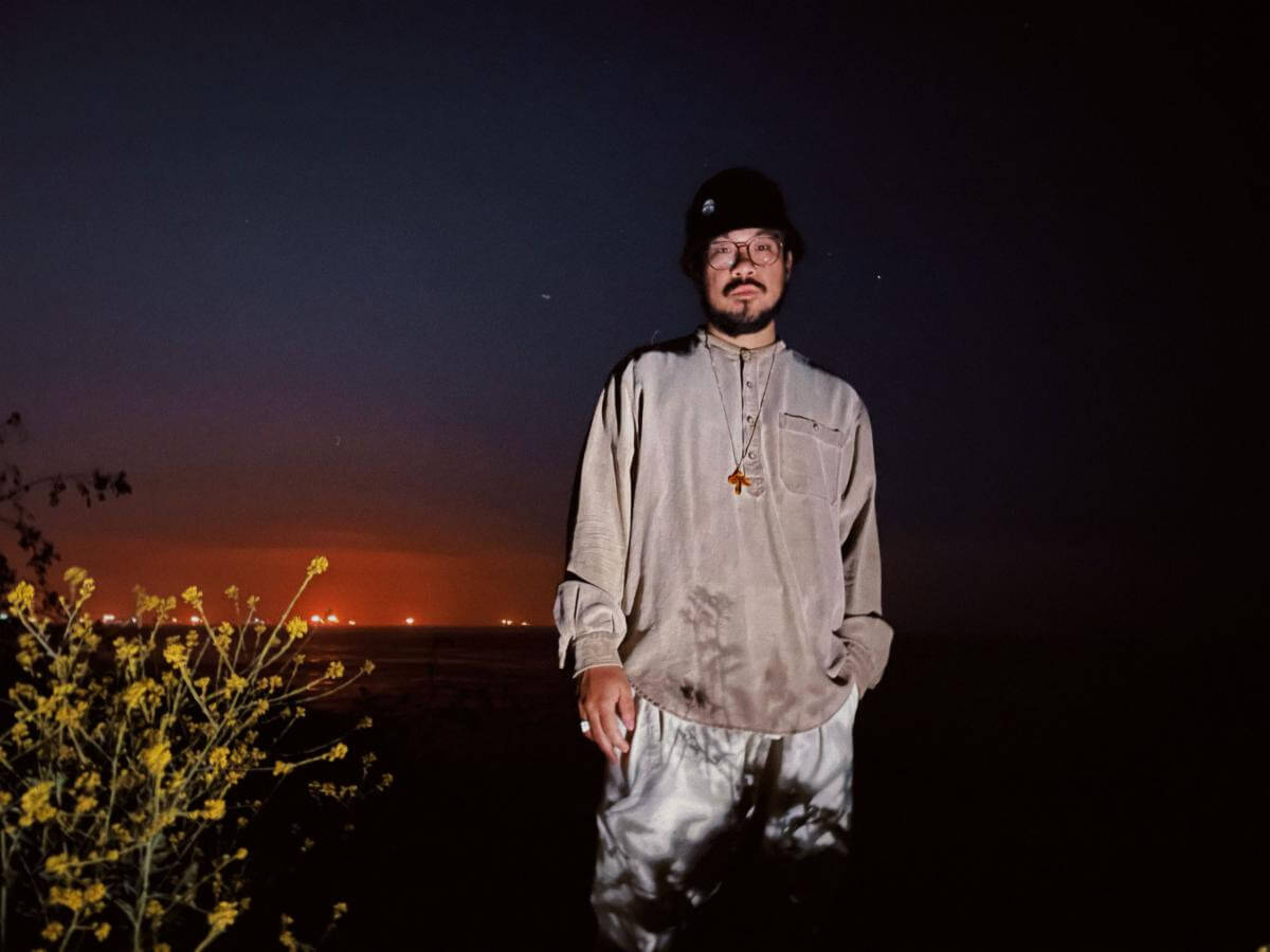 """Mndsgn shares a new single """"Medium Rare"""" off his new album Rare Pleasure, out June 4th, 2021 on Stones Throw Records"""