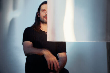 Alessandro Cortini interview with Northern Transmissions by Adam Fink