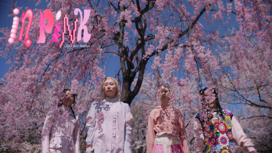 """""""In Pink"""" By Chai is Northern Transmissions Video of the Day. The track is off the Japanese new album Wink, now out via Sub Pop Records"""