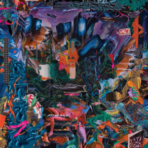 Cavalcade by black midi album review by Adam Williams for Northern Transmissions