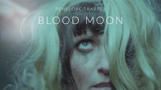 """Penelope Trappes has shared a new single & accompanying short film directed by Agnes Haus, """"Blood Moon,"""" off her album Penelope Three"""