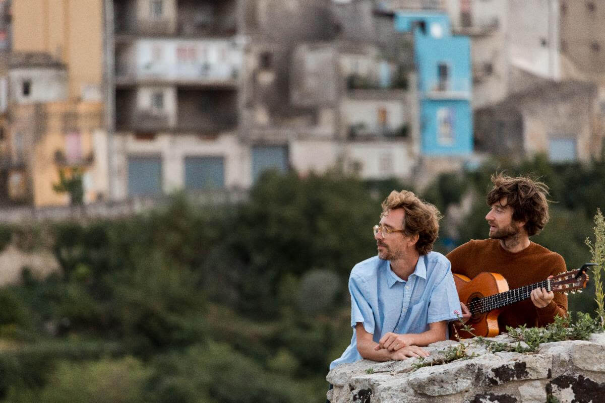 """Kings of Convenience share new single """"Fever,"""" the track is off their forthcoming release Peace or Love available June 18 via Imperial Music"""