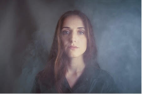 """""""Don't Know"""" by Adna is Northern Transmissions Song of the day. The track is off the Swedish artist's forthcoming release Black Water"""