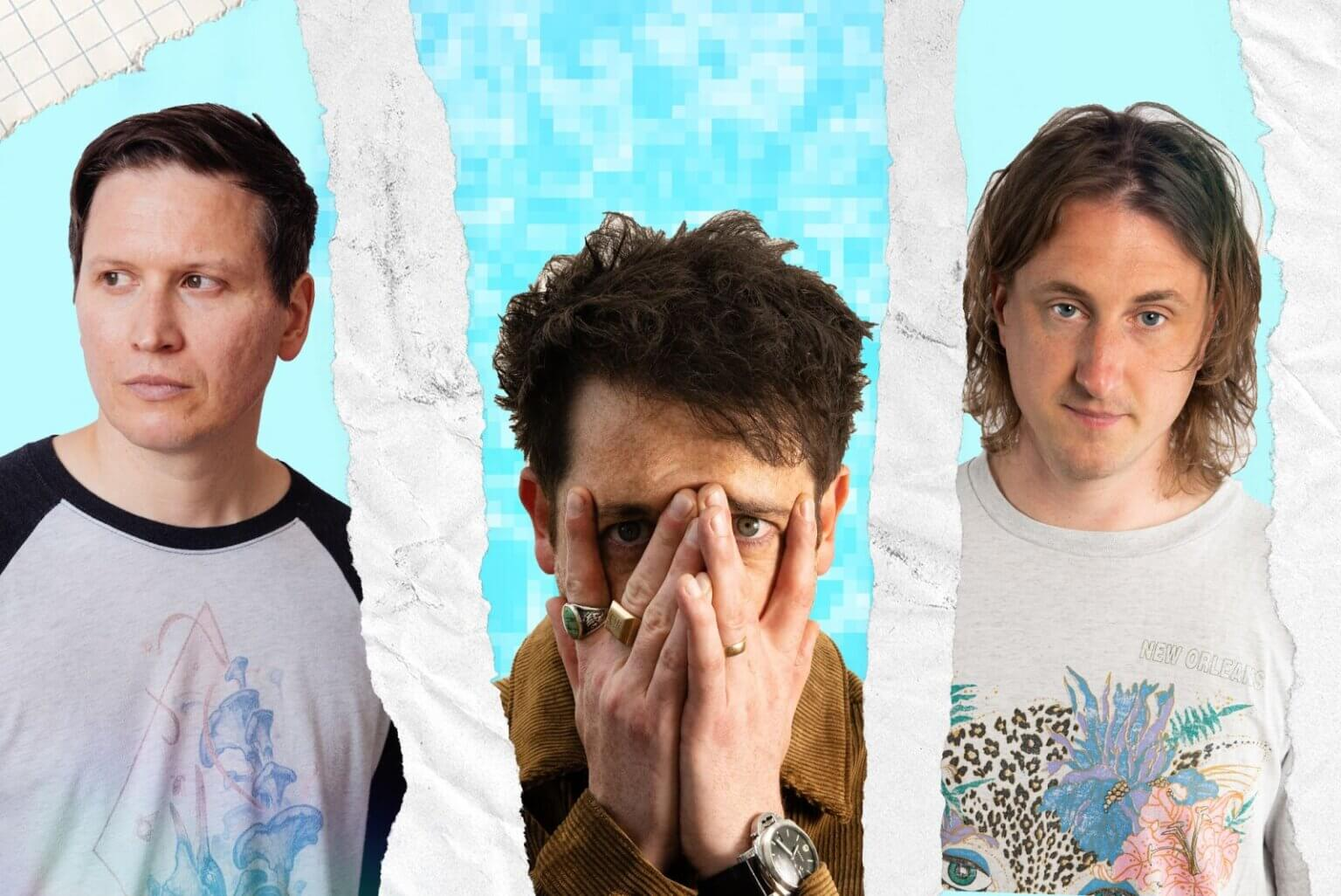 """""""Method To Madness"""" by The Wombats is Northern Transmissions Song of the Day. The Track is now available via AWAL and streaming services"""