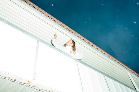 """sir Was AKA: Joel Wästberg has shared their new single """"Waiting For The Weekend."""" The track is off her new LP Let The Morning Come"""