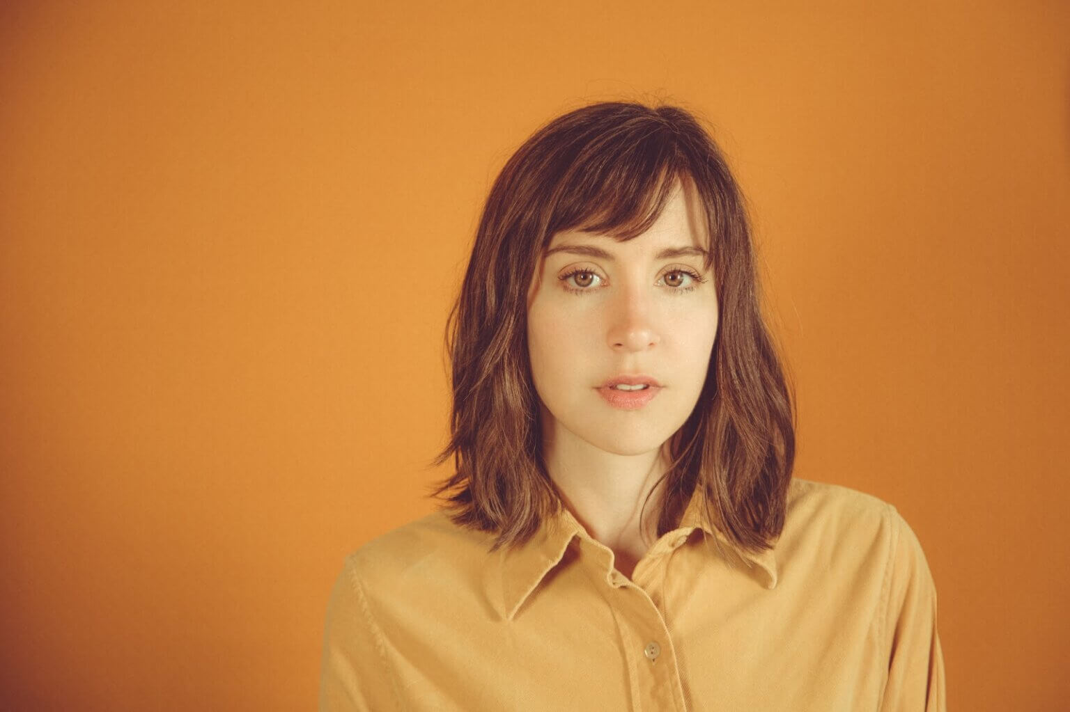 """""""State"""" By Laura Stevenson is Northern Transmissions Song of the Day. The song is off her self-titled LP, out August 6 on Don Giovanni Records"""