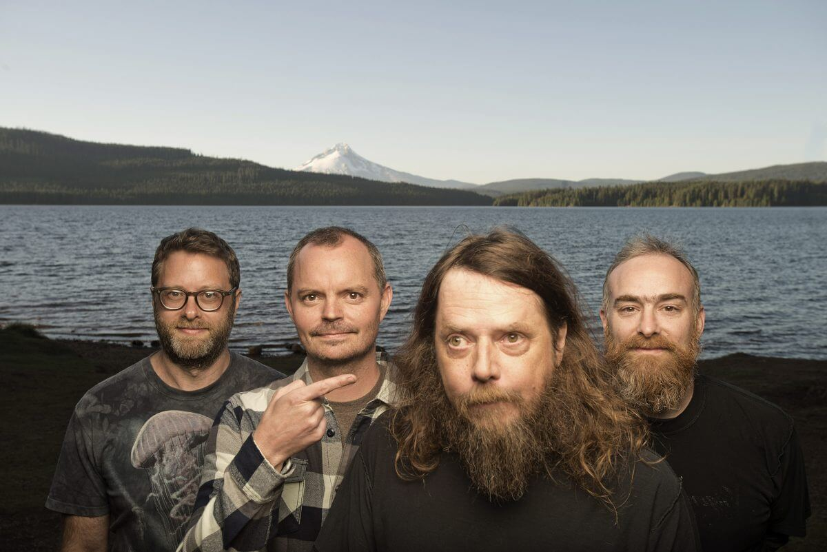 Red Fang interview with Northern Transmissions
