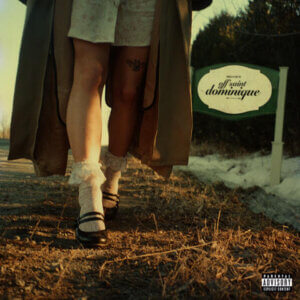 off saint dominique by renforshort album review by Katie Tymochenko for Northern Transmissions