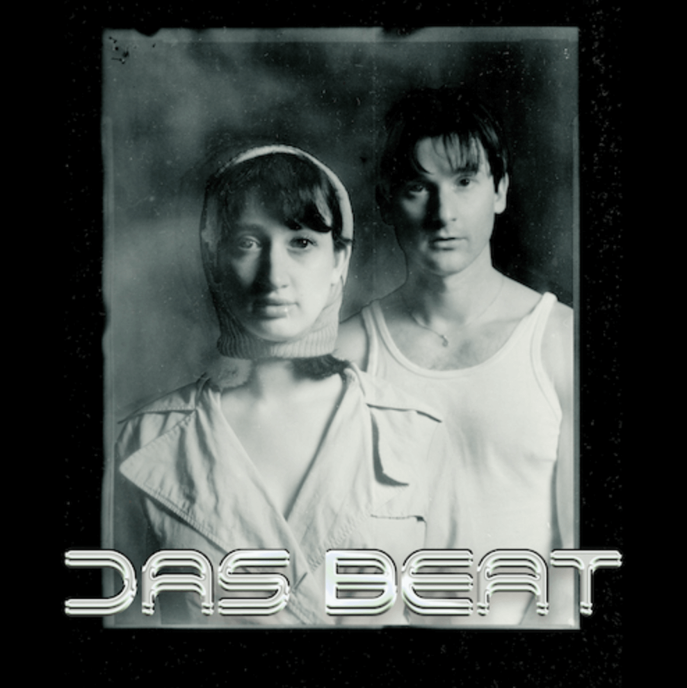 """Das Beat have shared """"Jackie,"""" the final single off their debut EP Identität, now available via Arbutus Records"""