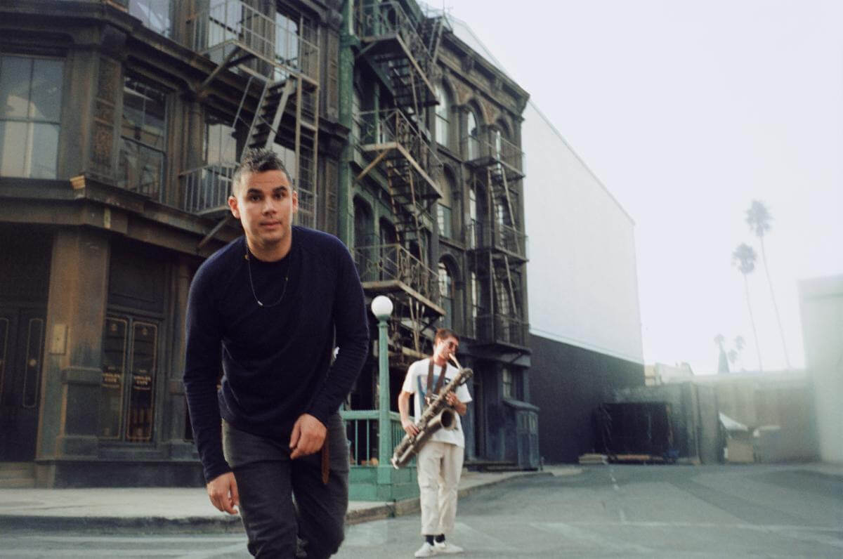 Rostam Covers The Clash and Lucinda Williams, both tracks are off his release Changephobia Deluxe via Matsor Projects/Secretly Distribution