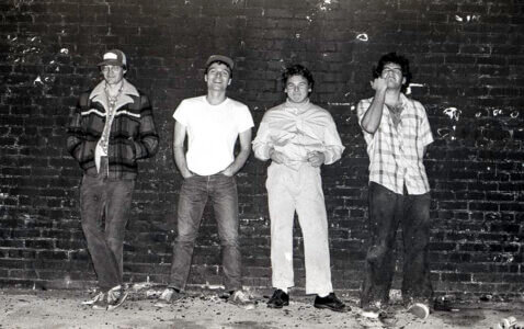 """Northern Transmissions Song of the Day is""""Like The Way I Know"""" By Descendents"""